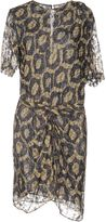 Isabel Marant Short dresses