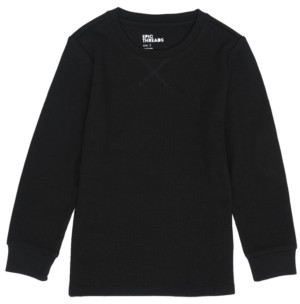 Epic Threads Toddler Boys Long Sleeve Crew Neck Basic Solid Thermal