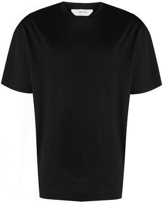 Ermenegildo Zegna plain basic T-shirt