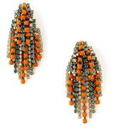 Elizabeth Cole Bonnie Earrings 6357280965