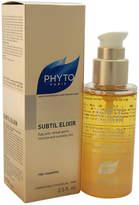 Phyto 2.5Oz Subtil Elixir Intense Nutrition Shine Oil
