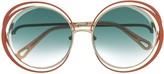 Chloé Eyewear Carlina sunglasses