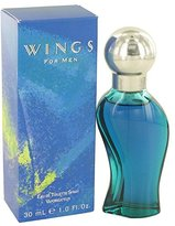 Giorgio Beverly Hills WINGS by Eau De Toilette/ Cologne Spray for Men - 100% Authentic