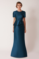 Black Halo K'Loni Gown