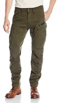 G Star Men's Rovic Zip 3D Tapered