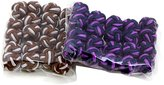 C7101 Mens Silk Knit Cufflinks Gifts Box For Boy By Y&G