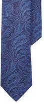 Polo Ralph Lauren Paisley Linen Narrow Tie