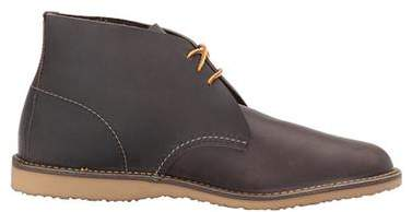 Red Wing Shoes Shoes Chukka Boot in Concrete