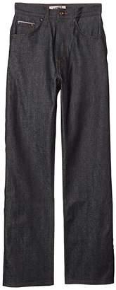 Naked & Famous Denim The Classic - 11 oz Indigo Selvedge Denim Jeans (11 oz Indigo Selvedge Denim) Women's Jeans