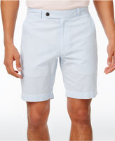 """Brooks Brothers Red Fleece Men's 9"""" Seersucker Shorts"""
