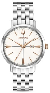 Bulova AeroJet Watch, 35mm
