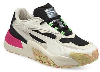 Puma Women's Hedra Chaos Sneakers