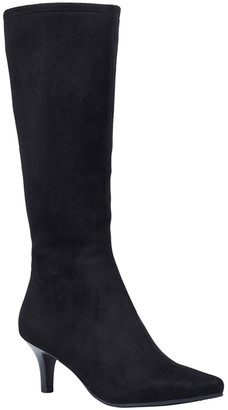 Impo Noland Stretch Tall Dress Boot