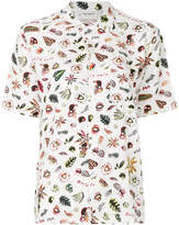 Carhartt printed shirt