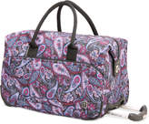 "Ricardo Palm Springs 20"" Rolling City Duffel Bag"