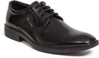 Deer Stags Men's Memory Foam Dress Comfort Oxfords - Tallon