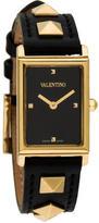 Valentino Rockstud Watch w/ Tags
