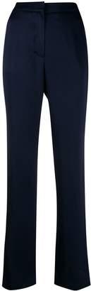 Semi-Couture Semicouture satin trousers