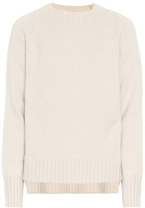Max Mara S Modena wool and cashmere sweater
