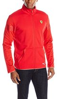 Puma Men's SF Sweat Jacket