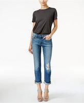 Joe's Jeans Caitlin Ripped Boyfriend Jeans