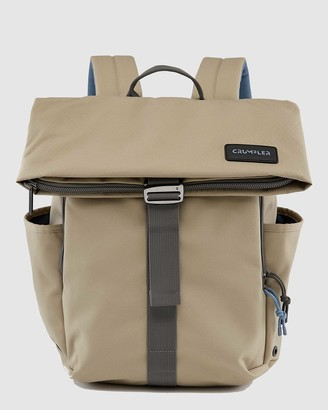 Crumpler Colourful Character Backpack