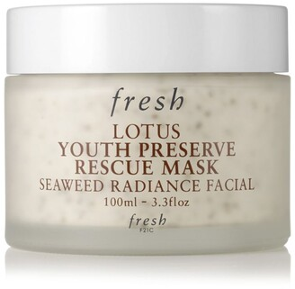 Fresh Lotus Youth Rescue Mask