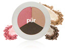 Pur Minerals Perfect Fit Eye Shadow Trio - Matchmaker
