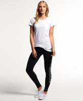 Superdry Logo Leggings