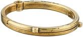 Giles & Brother Latch Cuff Bracelet Bracelet