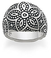 James Avery Jewelry James Avery Beaded Floral Ring