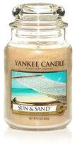 Yankee Candle Company Sun & Sand