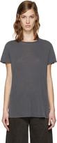 R 13 Black Classic T-Shirt