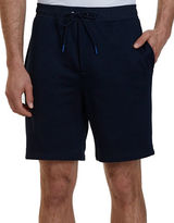 Nautica Slim Fit French Terry Shorts