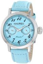 Haurex Italy Women's 6A343DT1 Maestro R Aqua Watch