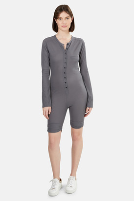Alexander Wang Thermal Onesie