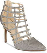 Marc Fisher Naples Caged Pumps