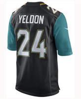 Nike T.j. Yeldon Jacksonville Jaguars Game Jersey, Big Boys (8-20)