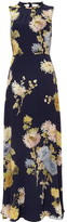 Phase Eight Roselle Printed Maxi Dress