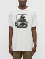 XLarge Cascade OG S/S T-Shirt