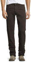AG Adriano Goldschmied Graduate Sud Jeans, Brown