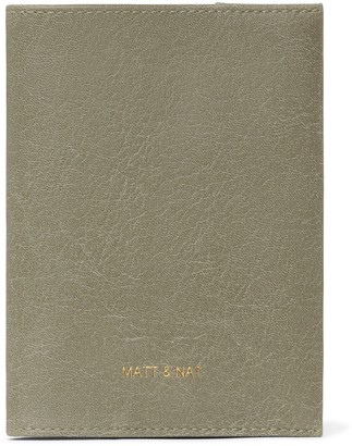 Matt & Nat VOYAGE Passport Holder