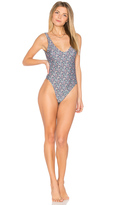 L-Space LSPACE Arizona Reversible One Piece