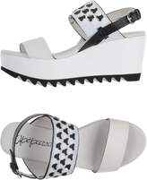 Apepazza Sandals - Item 11250432