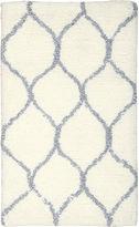 Nourison Caldera Shag Rectangular Rug