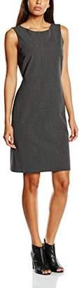 More & More Women's Dress - Grey