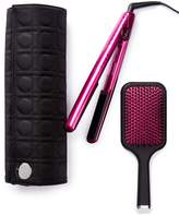 ghd Limited Edition Pink Diamond Styler & Brush Set