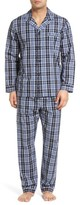Majestic International Men's 'Ryden' Cotton Blend Pajamas