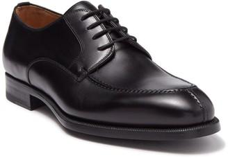 Magnanni Teodoro Leather Derby