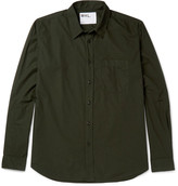 Margaret Howell - Cotton-poplin Shirt